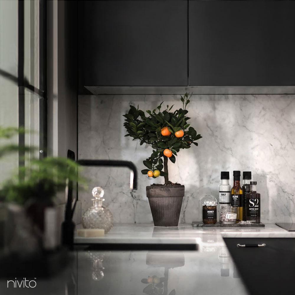 Schwarz küche wasserhahn mischbatterie