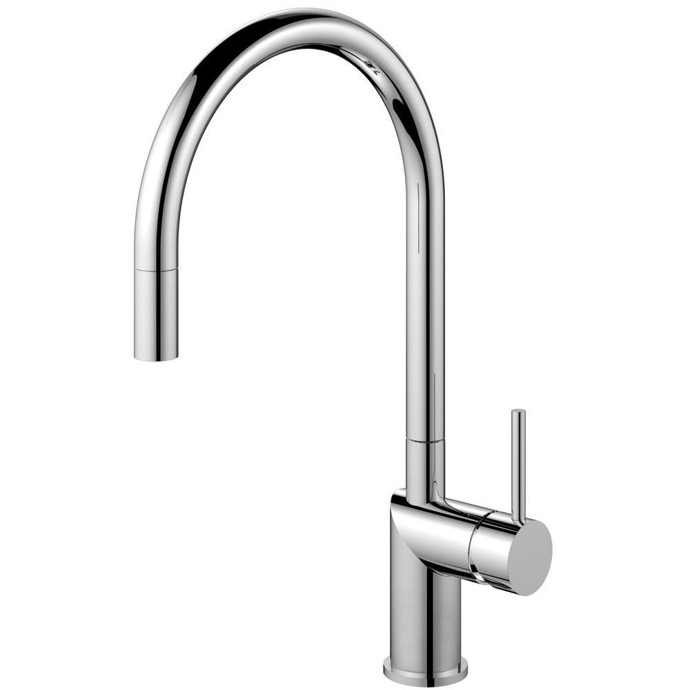 Küche Wasserhahn Ausziehbarer Schlauch - Nivito RH-110-EX