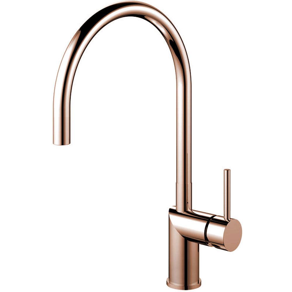 Kupfer Küche Wasserhahn - Nivito RH-170