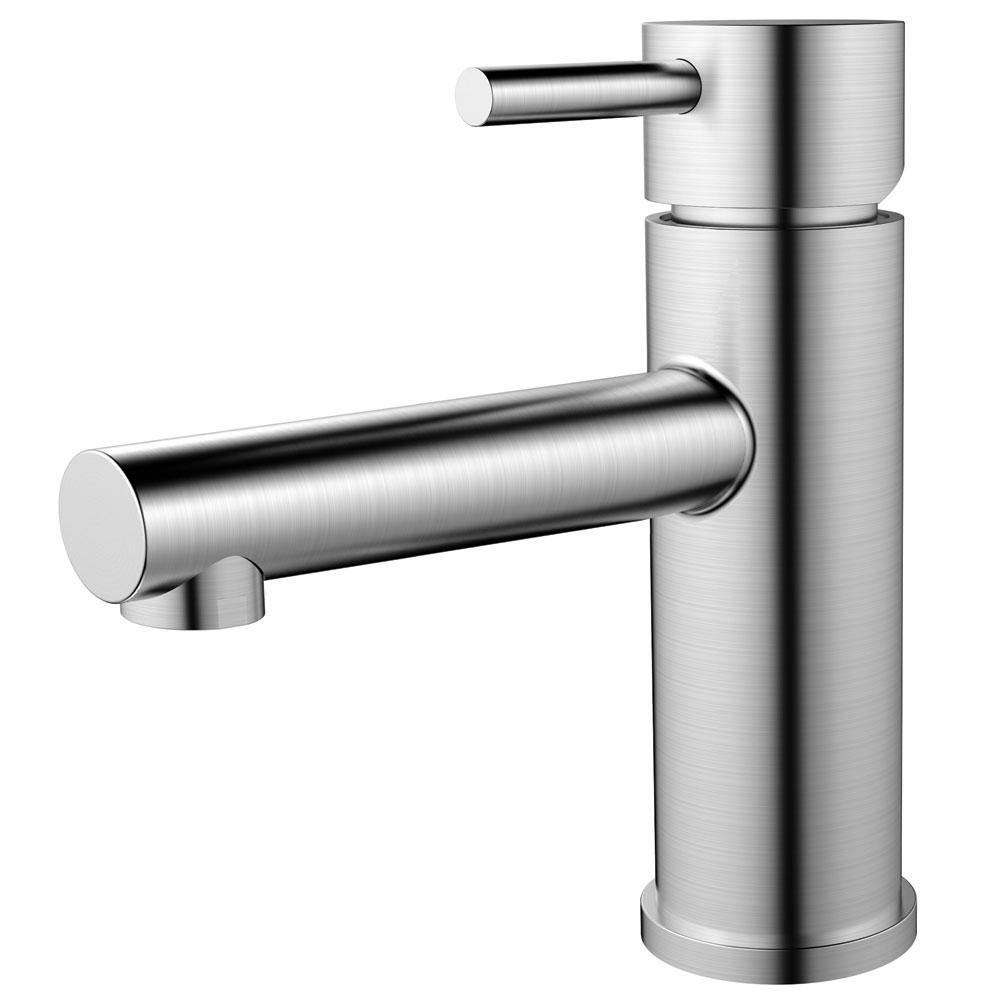 Edelstahl Wasserhahn - Nivito RH-50