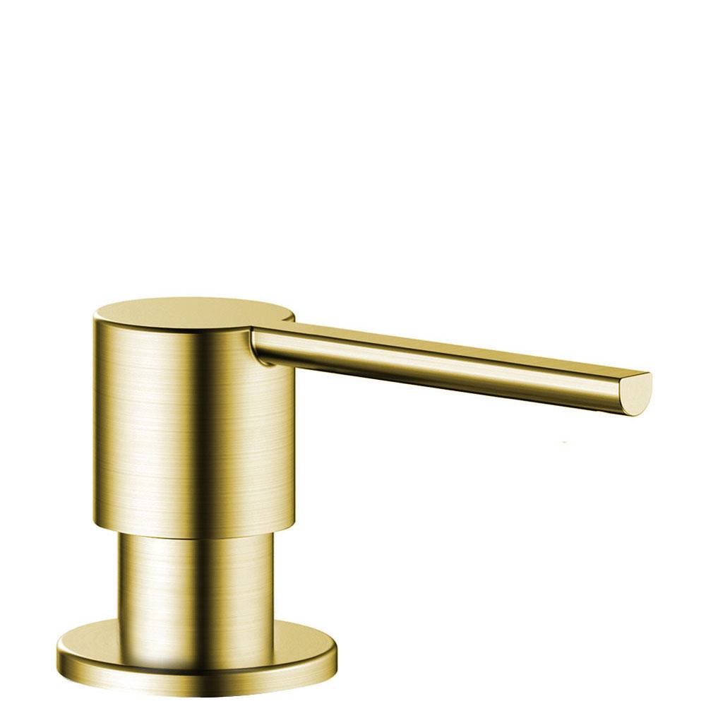 Messing/Gold Seifenspender - Nivito SR-BB
