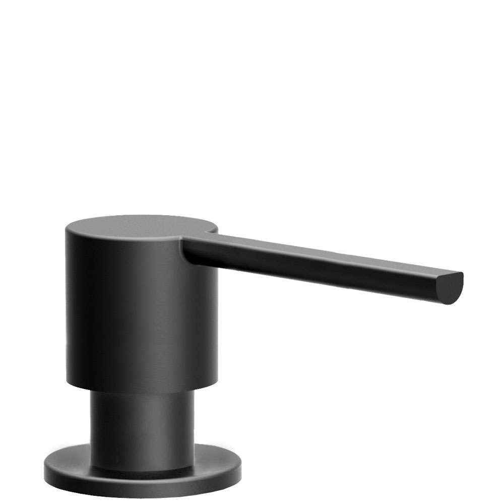Schwarz Seifenpumpe - Nivito SR-BL