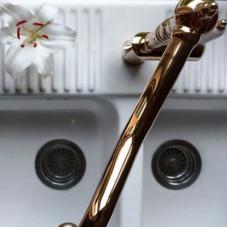 Kupfer Küchenarmatur - Nivito 3-CL-170