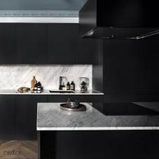 Schwarz küche wasserhahn armatur