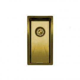 Nivito Brass/Gold CU-180-BB