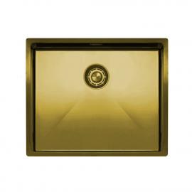 Nivito Brass/Gold CU-500-BB