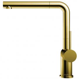 Nivito Brass/Gold RH-640-EX