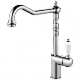 Edelstahl Küche Wasserhahn - Nivito CL-100