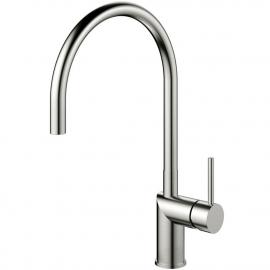 Edelstahl Küchenarmatur - Nivito RH-100