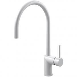 Weiss Küchenarmatur - Nivito RH-130