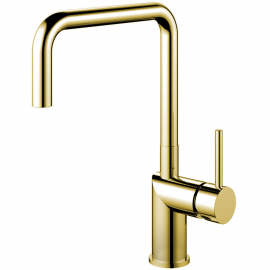Messing/Gold Küche Wasserhahn - Nivito RH-360